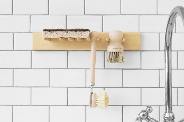 Kitchen Sponge Plus Scrubbing